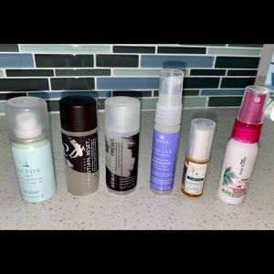 Hair Product Bundle